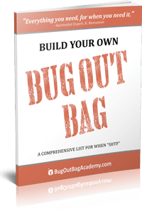 Build Your Own Bugout Bag
