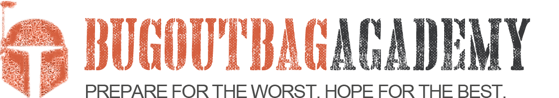 Bug Out Bag Academy
