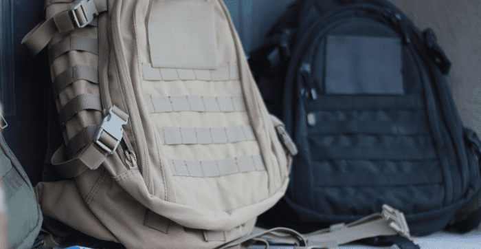 Bug Out Bag Academy - Condor